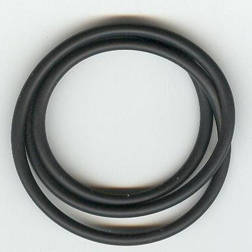 Electronic Rubber Belts : Prb round rubber drive belts